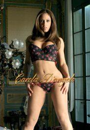 Carola D'angelo
